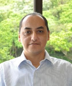 Zainal Abidin Bagir headshot
