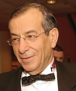 A Discussion with Ziad Asali, Founding President of the American Task Force on Palestine