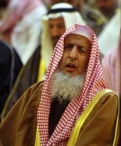 Abdul Aziz Al-Asheik headshot