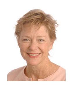 Kathleen Kuehnast headshot