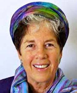 Elana Rozenman