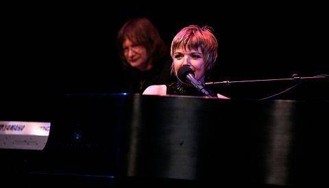 Karrin Allyson headlines the Berkshire Gateway Jazz Weekend – Sept. 14-16, 2012