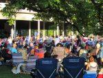 Tanglewood opening weekend photos
