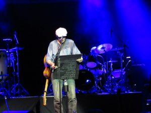 James Taylor 4th of July 2016 concert at Tanglewood; photo: Dave Read/BerkshireLinks.com.