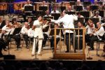 Andris Nelsons leads BSO and violinist Augustin Hadelich at Tanglewood
