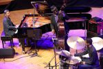 Chick Corea Trio at Tanglewood