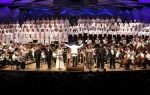 Andris Nelsons conducts Acts I and II of Verdi's Aida at Tanglewood