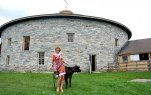 Hancock Shaker Village Appoints Jennifer Trainer Thompson New President and CEO