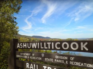 Ashuwillticook Rail Trail