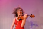 PS21 Opens 2017 season with Alicia Svigals' Klezmer Fiddle Express