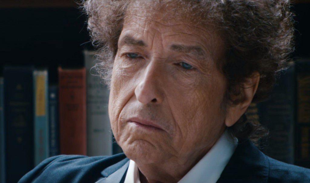 Bob Dylan Photo: Steve Hoffman Music Forums