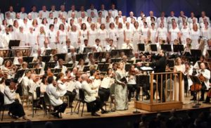 Andris Nelsons leads the Boston Symphony, TFC, Bernarda Fink and Malin Christensson on Opening Night at Tanglewood