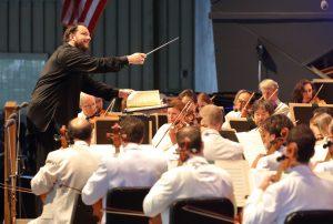 Beethoven's Ninth closes 2017 Tanglewood season