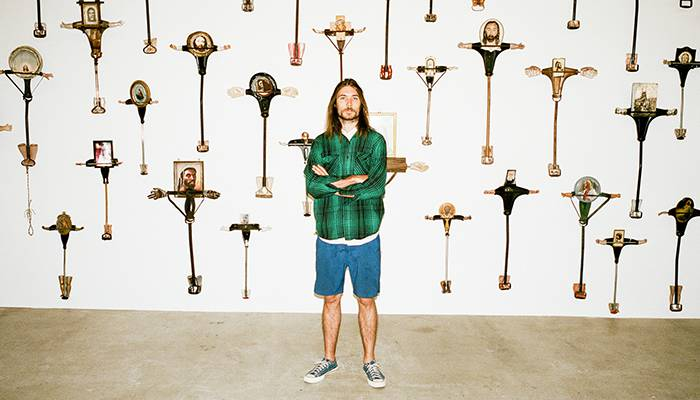 ALEX OLSON -- SSENSE Interview