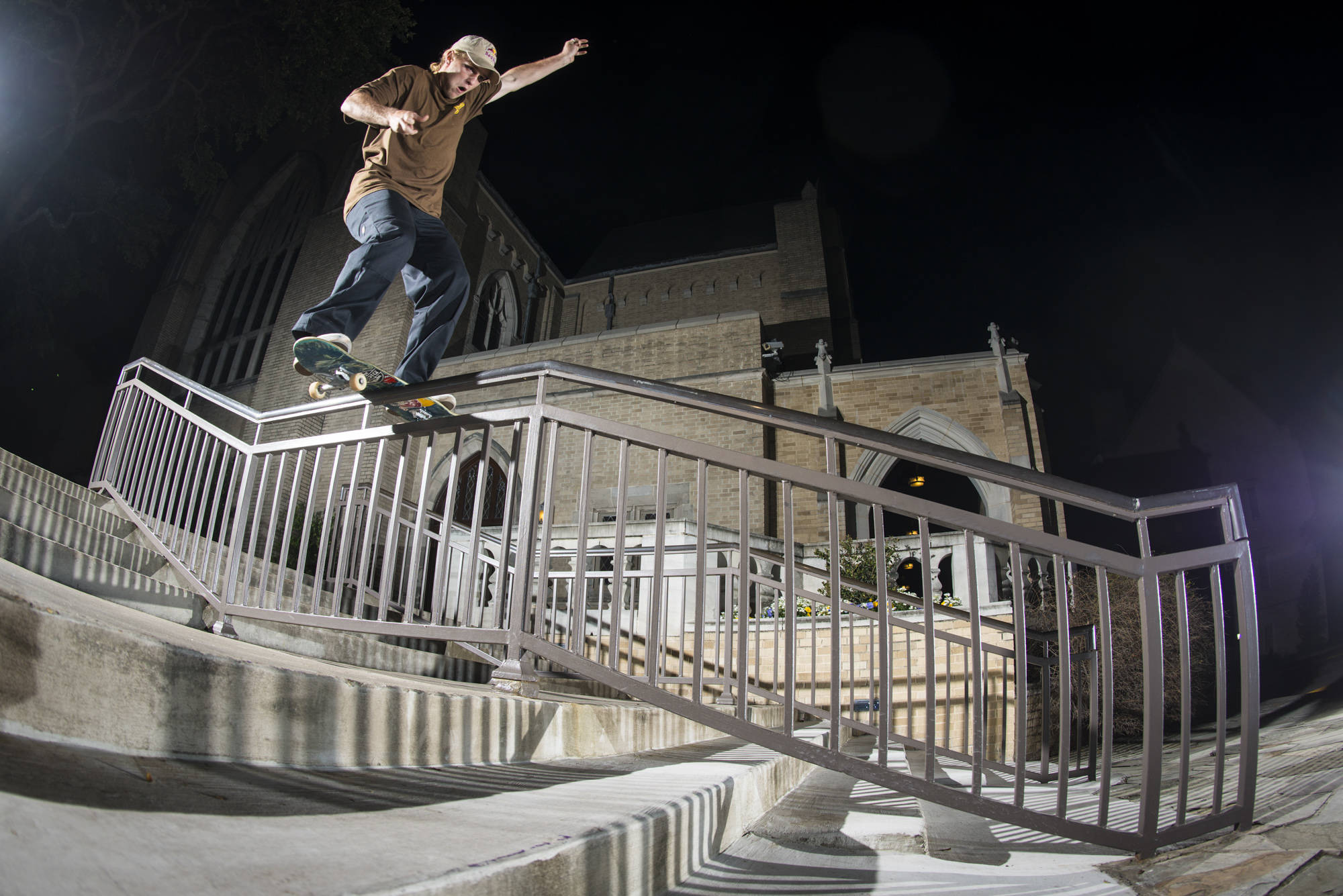 RED BULL DROP IN TOUR PHOTO GALLERY FROM DALLAS