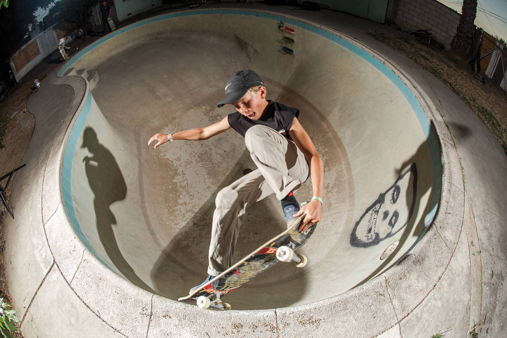 THE NEXT NEW WAVE -- Keegan Palmer - Berrics Magazine