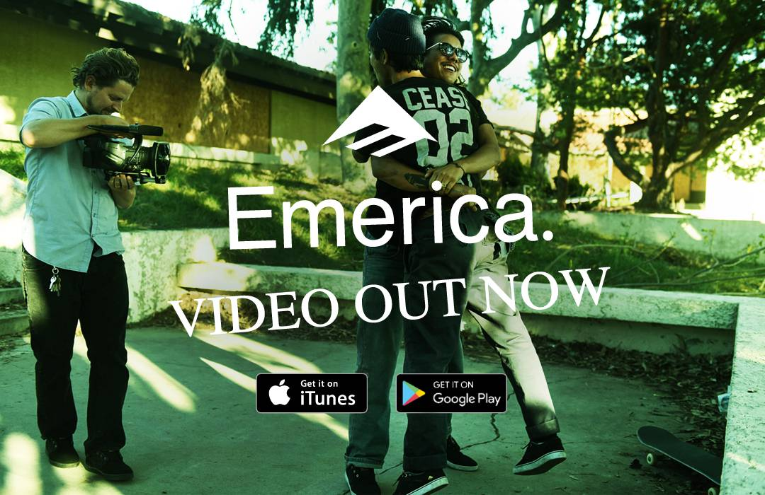 emerica made chapter two