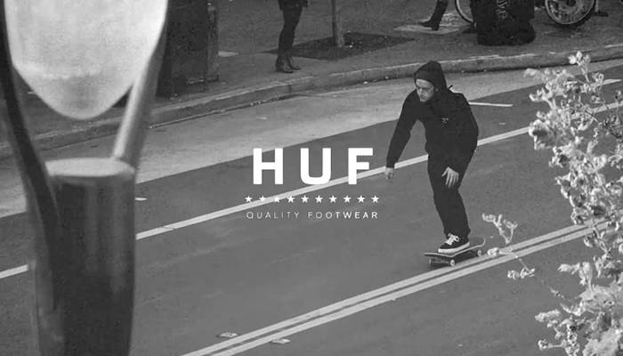 HUF -- Sold to Tsi Holdings Co.