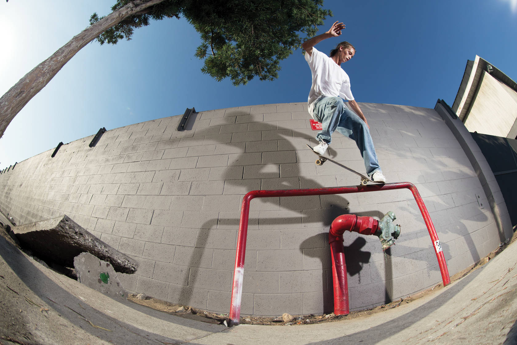 THE NEXT NEW WAVE -- Justin Drysen - Berrics Magazine