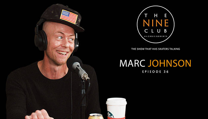 MARC JOHNSON ON SPONSORSHIP CHANGES -- MJ Sits Down With The Nine Club
