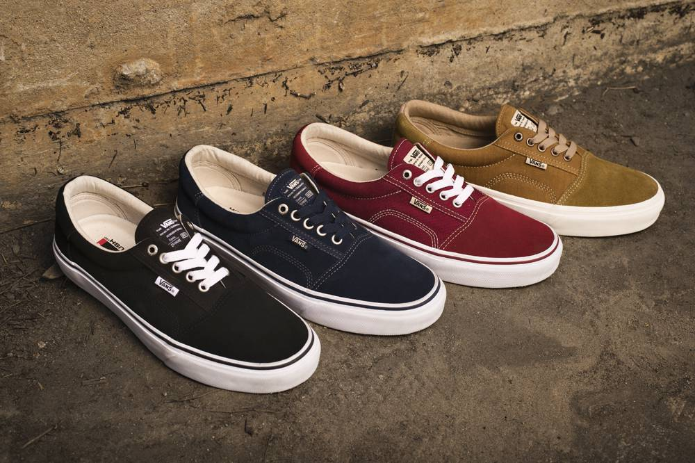 VANS INTRODUCES THE GEOFF ROWLEY SIGNATURE APPAREL AND FOOTWEAR COLLECTION