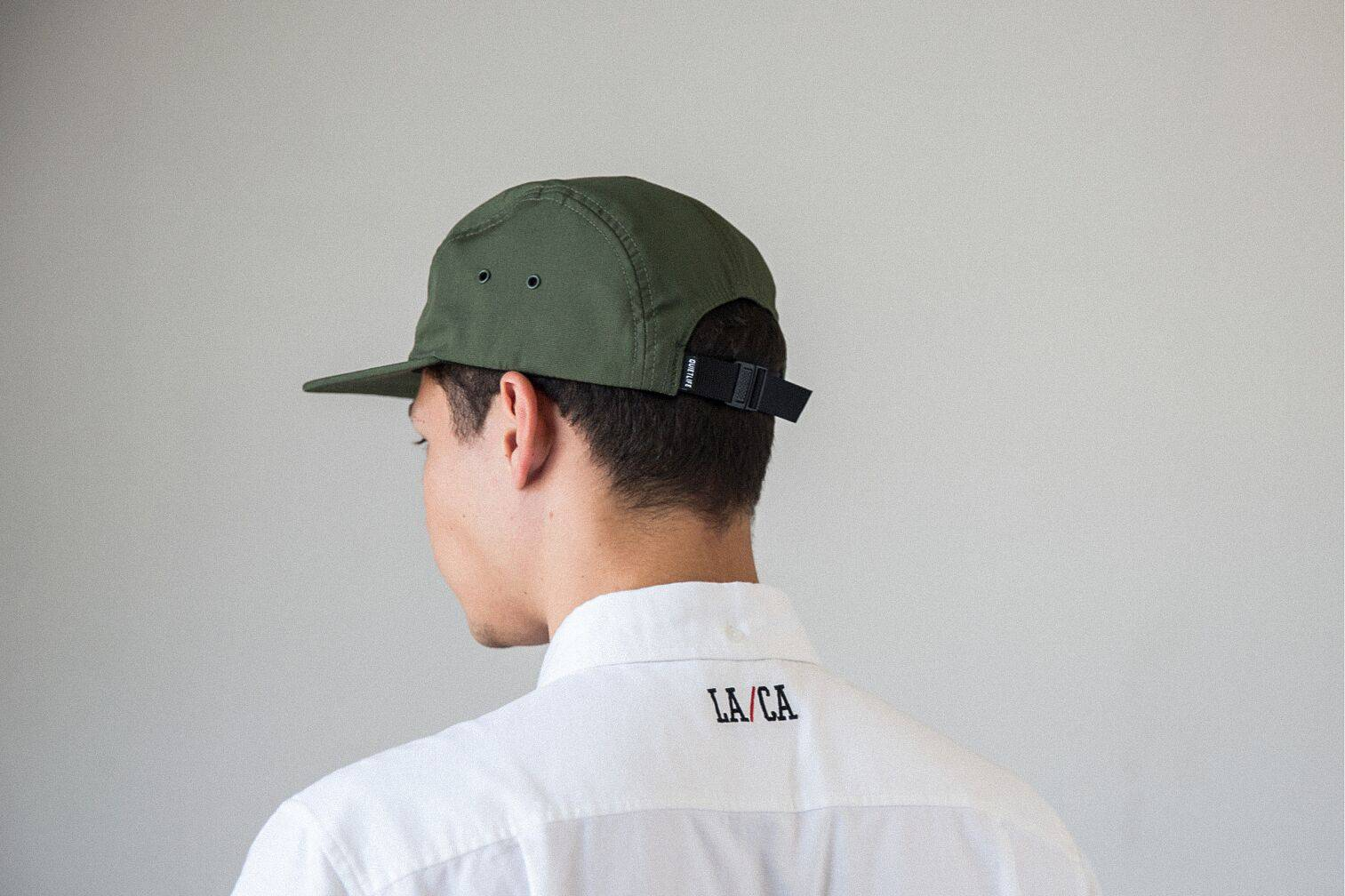 The Quiet Life  -- Delivery 1 Collection
