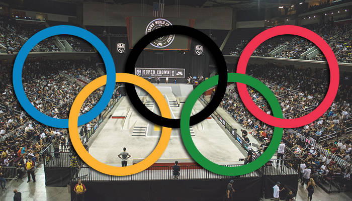 SLS PARTNERS WITH WORLD SKATE -- To Become Street Skateboarding's Olympic Qualifying Series