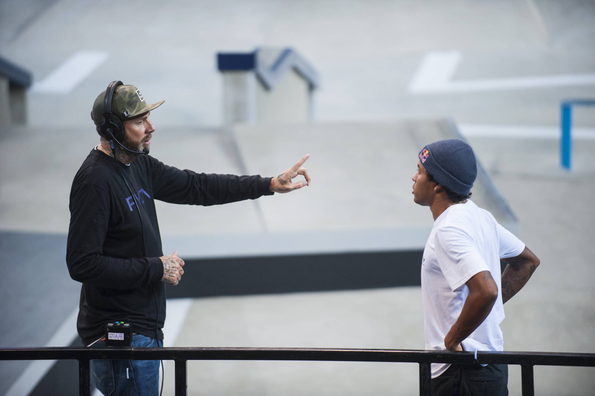 2018 SLS PRO OPEN LONDON PHOTO GALLERY | The Berrics