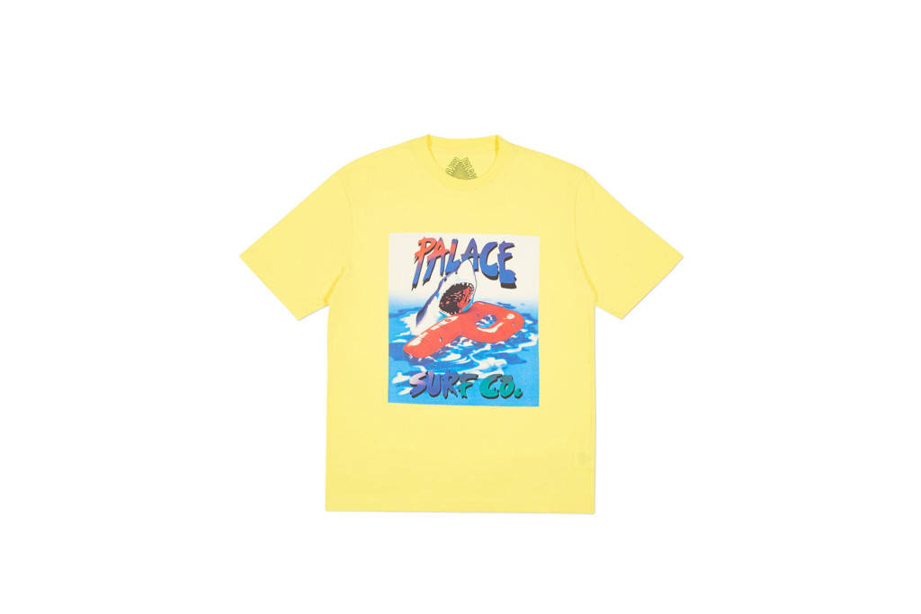 Palace Autumn 2018 Collection