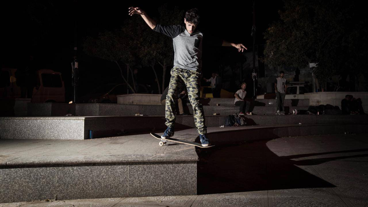 BEYOND THE BERRICS: -- Epicly Palestine'd