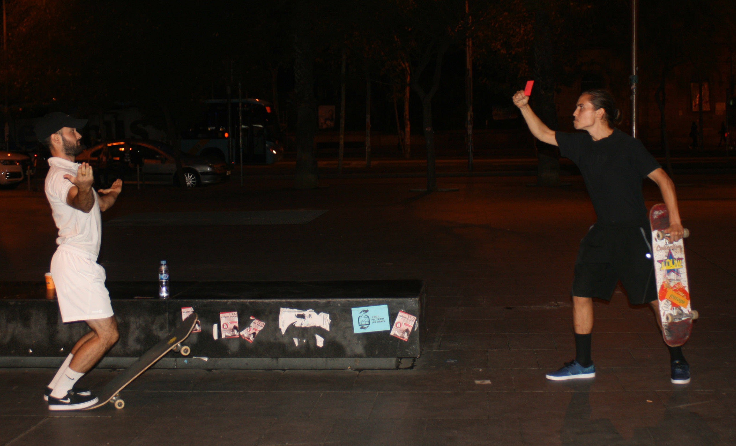 THE DAILY PUSH -- Skateboarding as Sport: Why Our Bodies Hurt