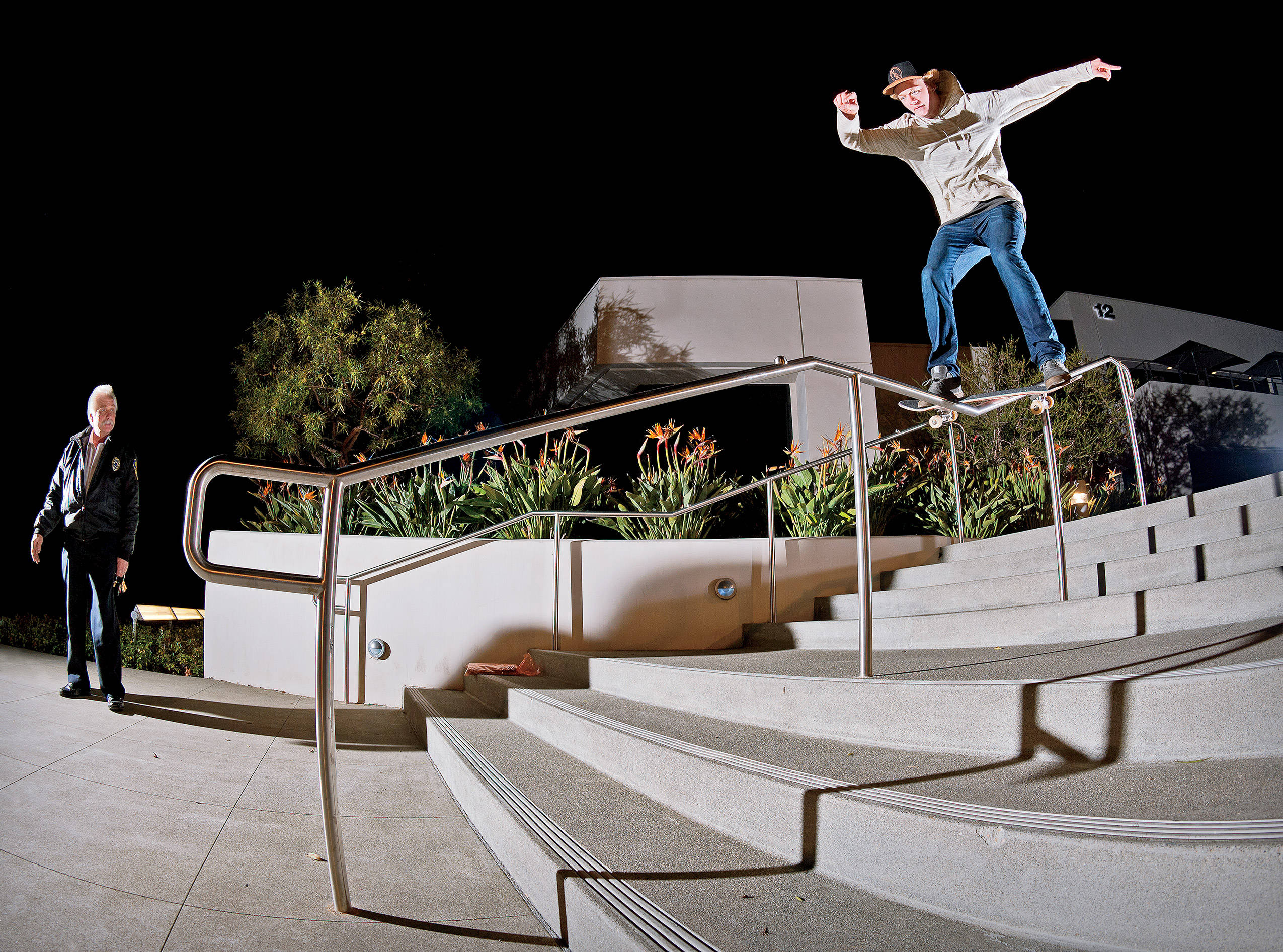 alec majerus new jack the skateboard mag