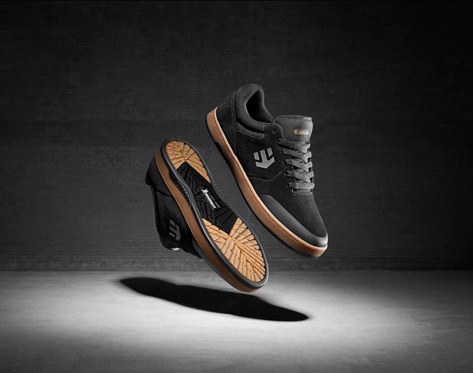 ETNIES PARTNERS WITH MICHELIN TIRES -- New Marana Features Specialized Outsole