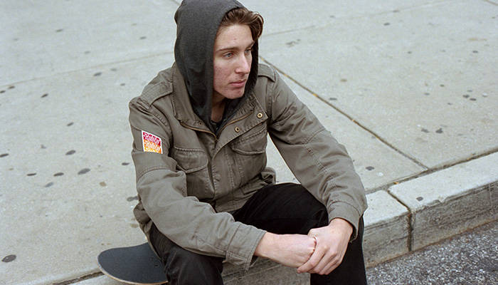 MARK SUCIU -- The Bunt