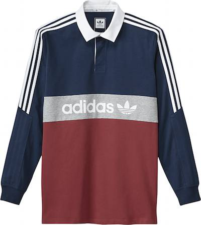 adidas nautical collection