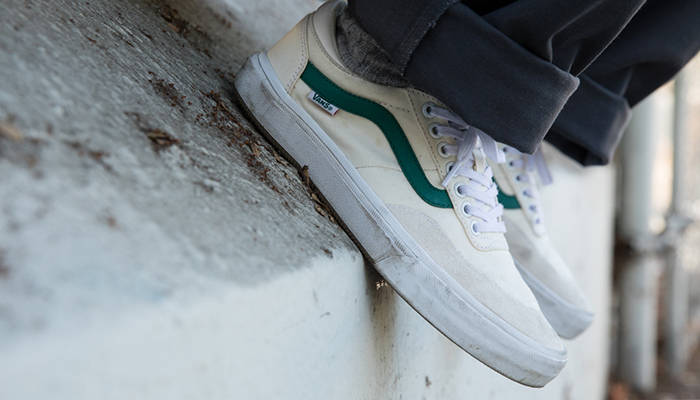 VANS -- New Crockett Pro 2 Colorways