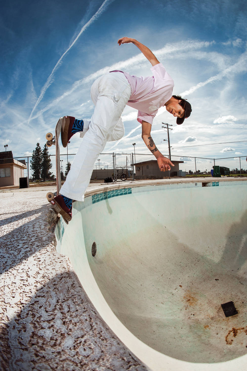 THE NEXT NEW WAVE -- Willy Lara - Berrics Magazine