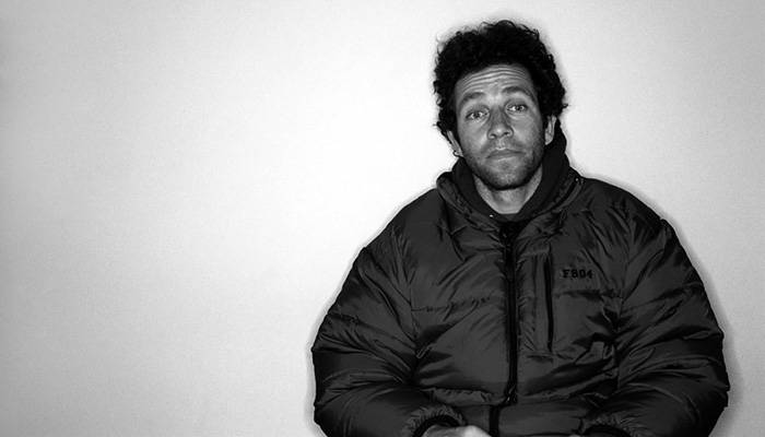 HAPPY BIRTHDAY MARK GONZALES -- The Gonzfather Turns 49
