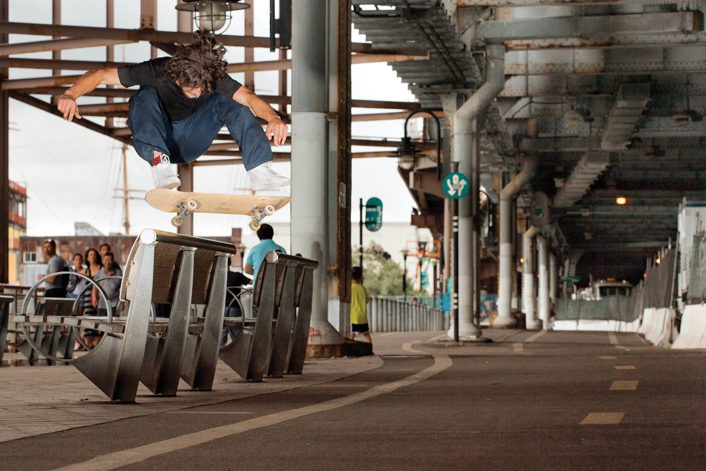THE NEXT NEW WAVE -- Antonio Durao - Berrics Magazine