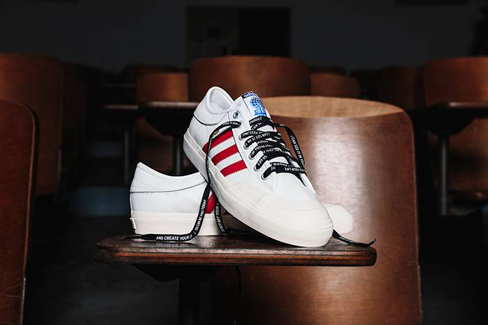 A$AP FERG --  adidas Skateboarding Collaboration