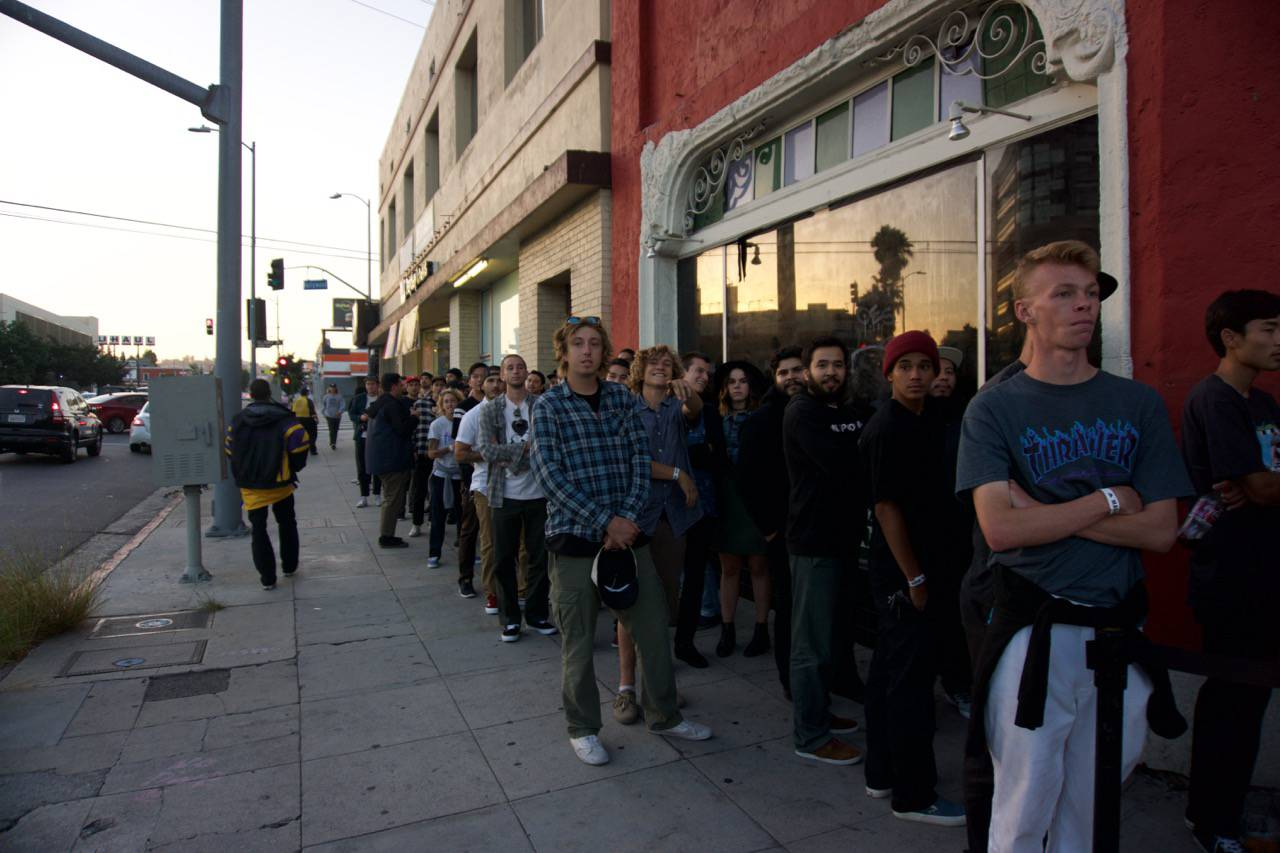 Emerica MADE 2   -- Premiere Photos