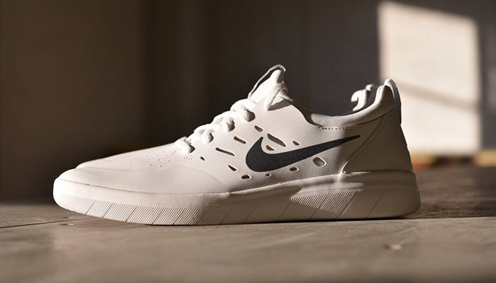 NYJAH HUSTON -- Nike SB Shoe