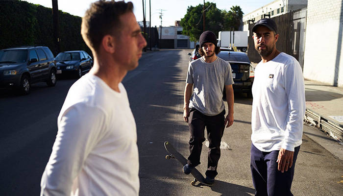 ERIC KOSTON INTERVIEW -- Chromeball Incident #101