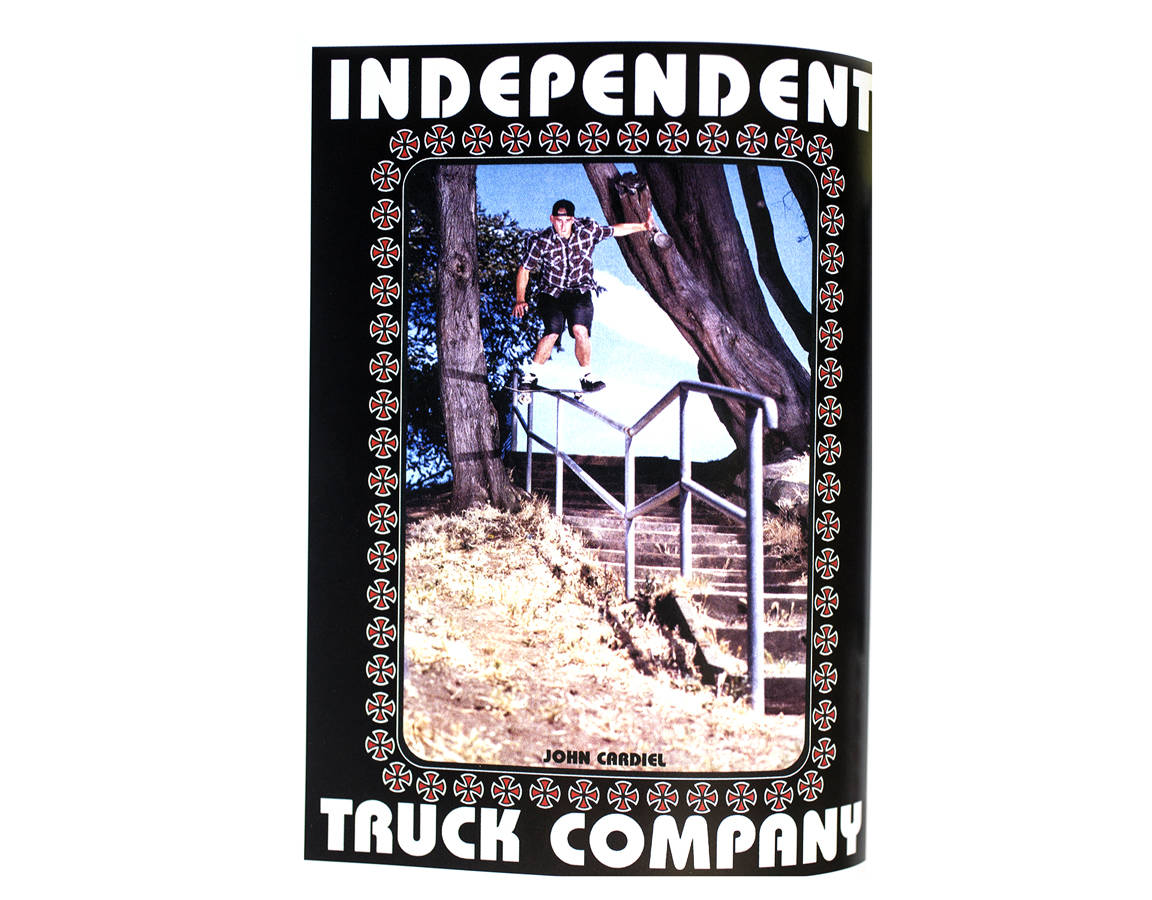 independent Since 1978