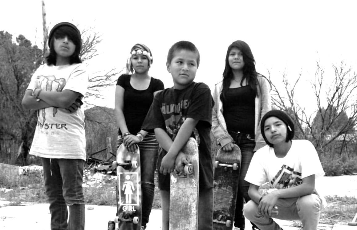 Help Amigo Skate -- Support Apache Youth