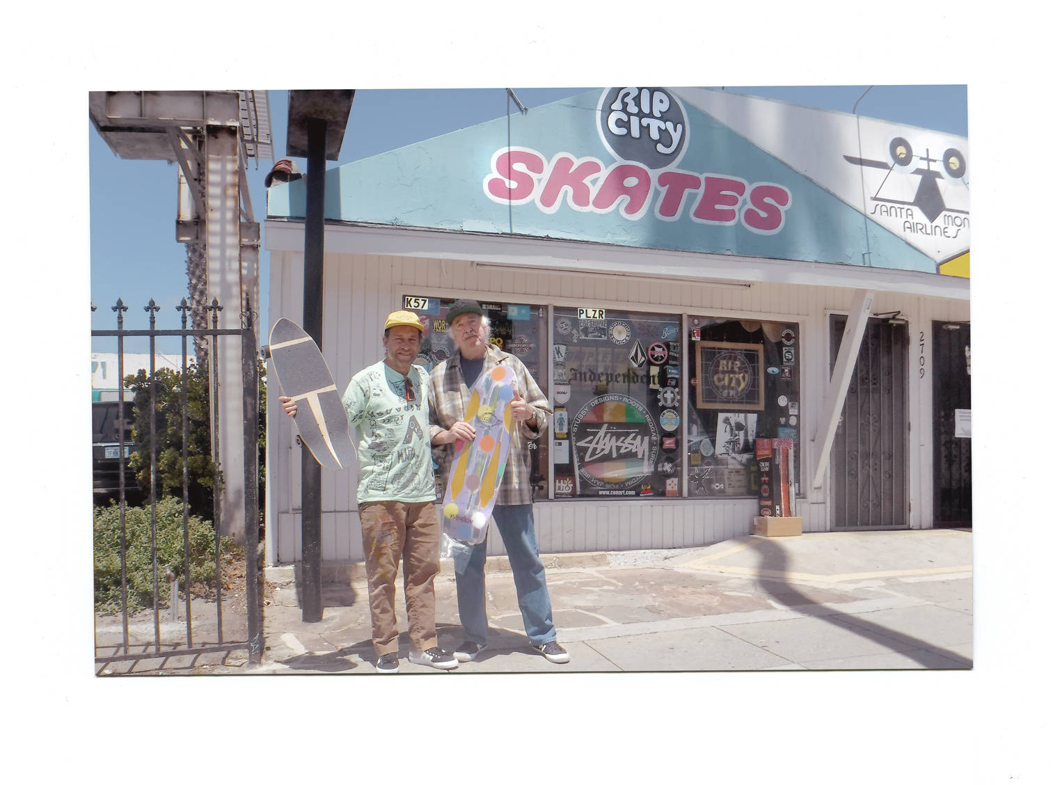 RIP CITY SKATES: A SANTA MONICA INSTITUTION TURNS 40