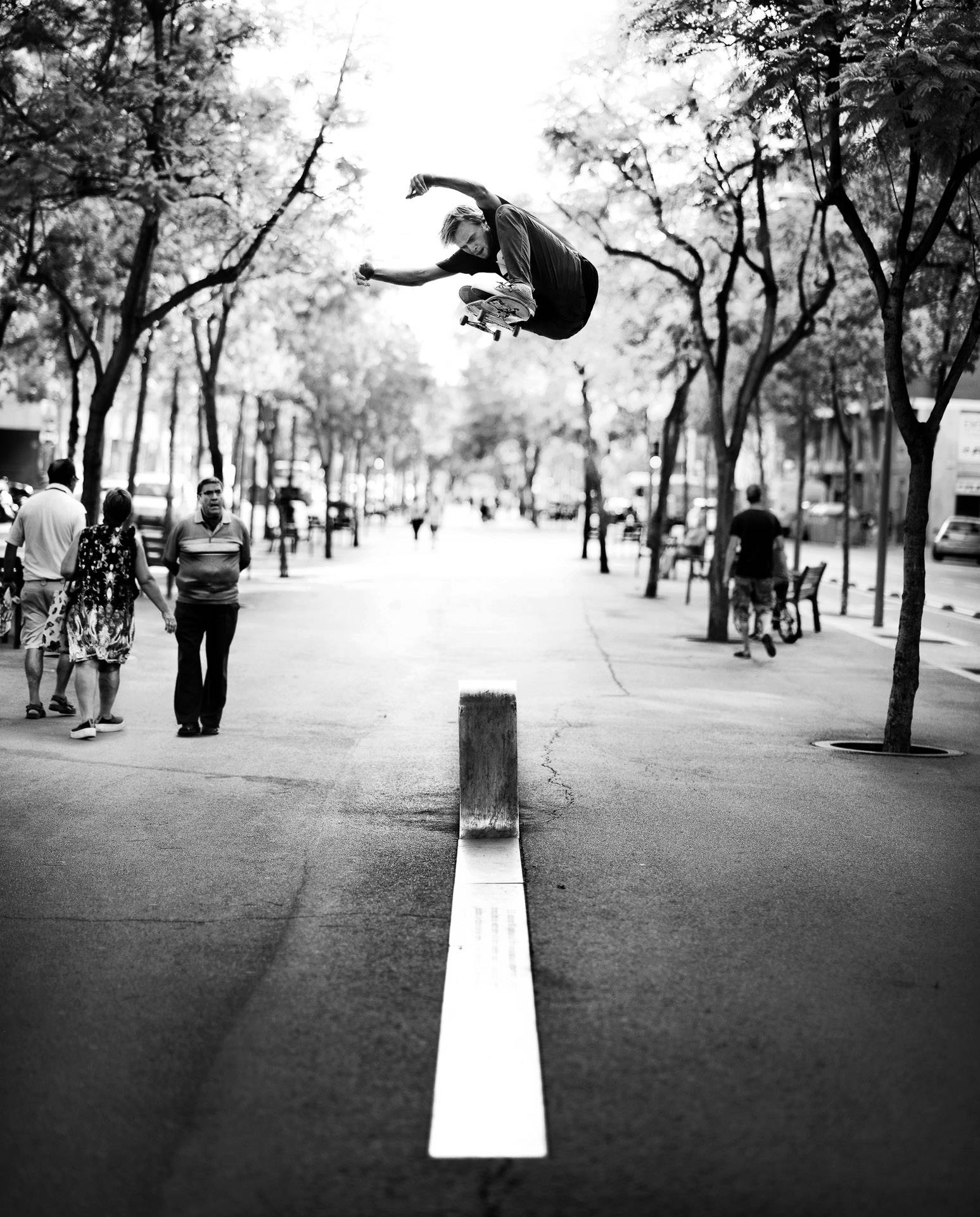 Madars Apse ollie photo Jake Darwen