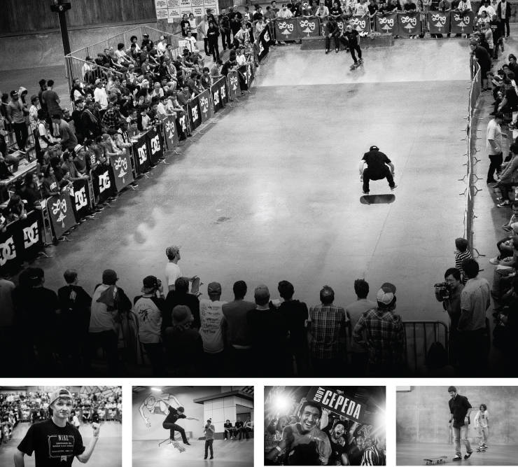 TEN STEEZY, CRISPY, BUTTERYASS YEARS -- From Berrics Magazine #2