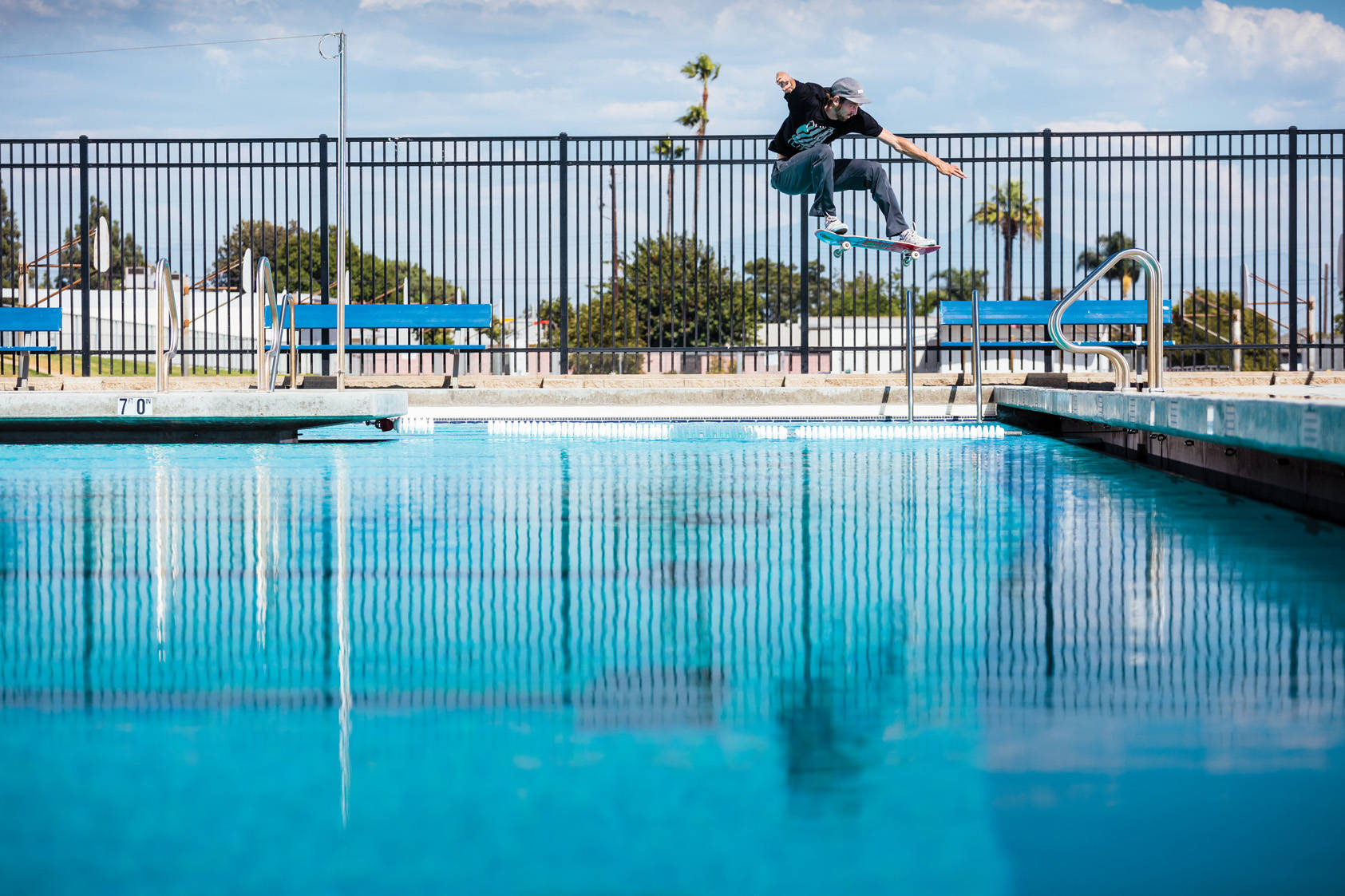 THE NEXT NEW WAVE -- Tom Rohrer - Berrics Magazine