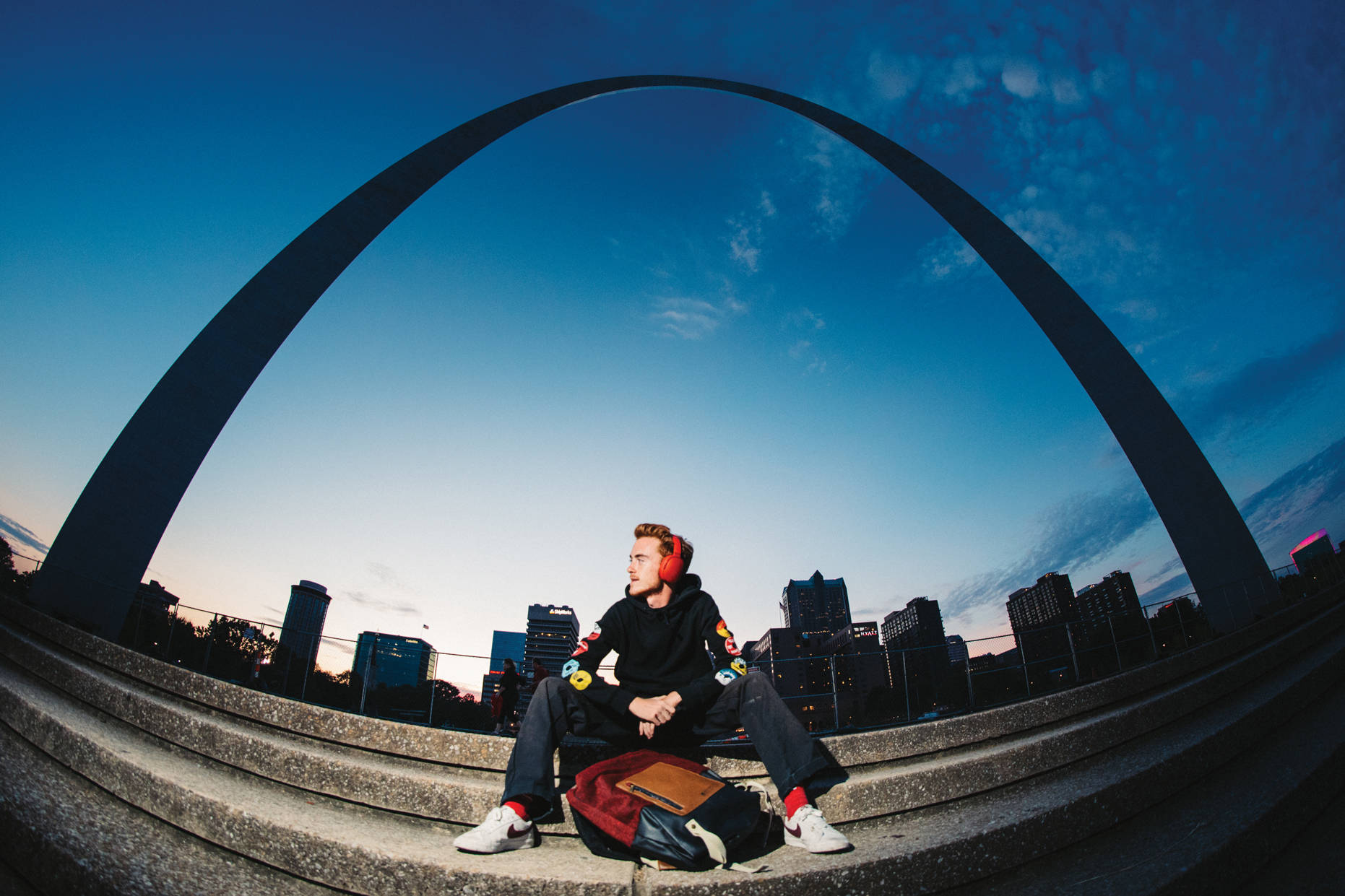 Tyler Jeremy Meet Me In St Louis